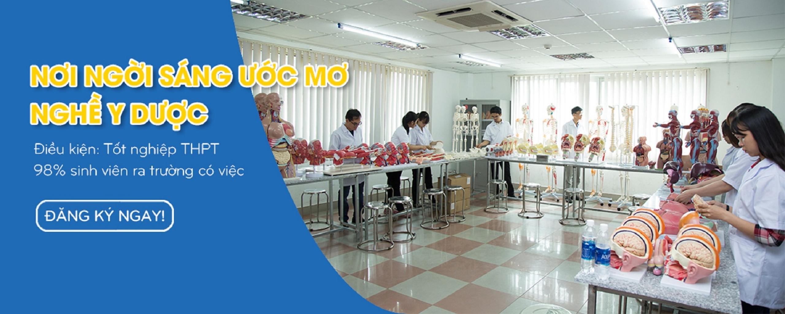 Cao Đẳng Dược Hà N (@cdyduochanoi) Cover Image
