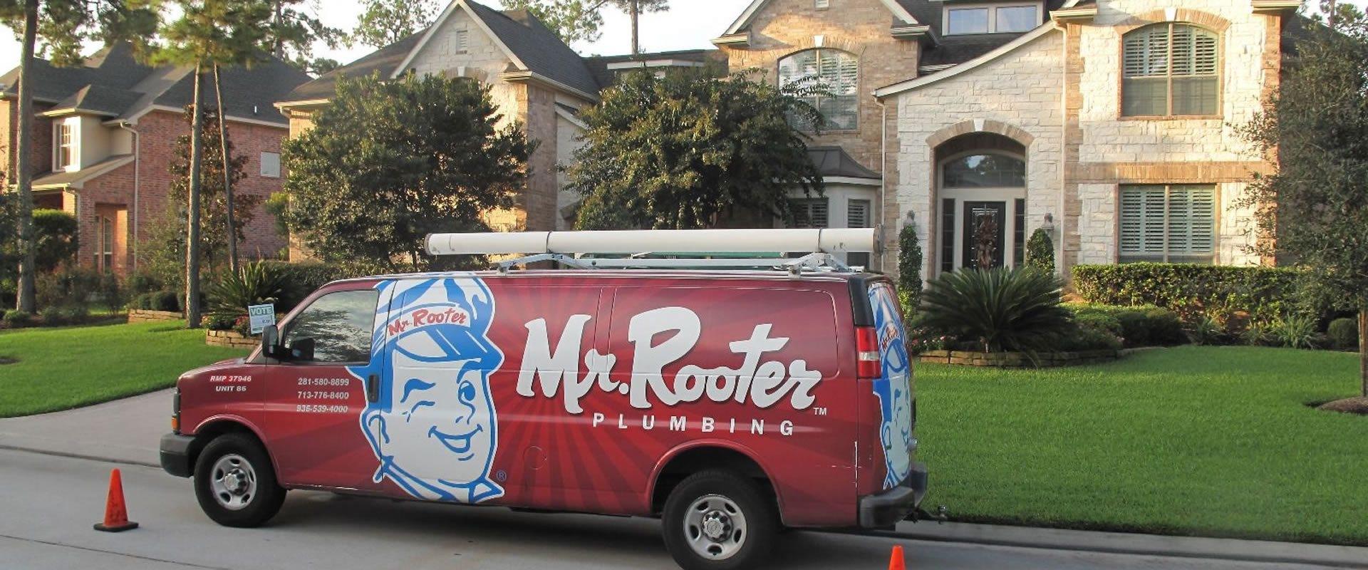 Mr.Rooter Plumbing of Pittsburgh (@mrrooterplumbingofpittsburgh) Cover Image