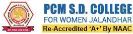 PCM SD College Jalandhar (@pcmsdcollegejalandhar) Cover Image