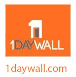 1daywall (@onedaywall2) Cover Image