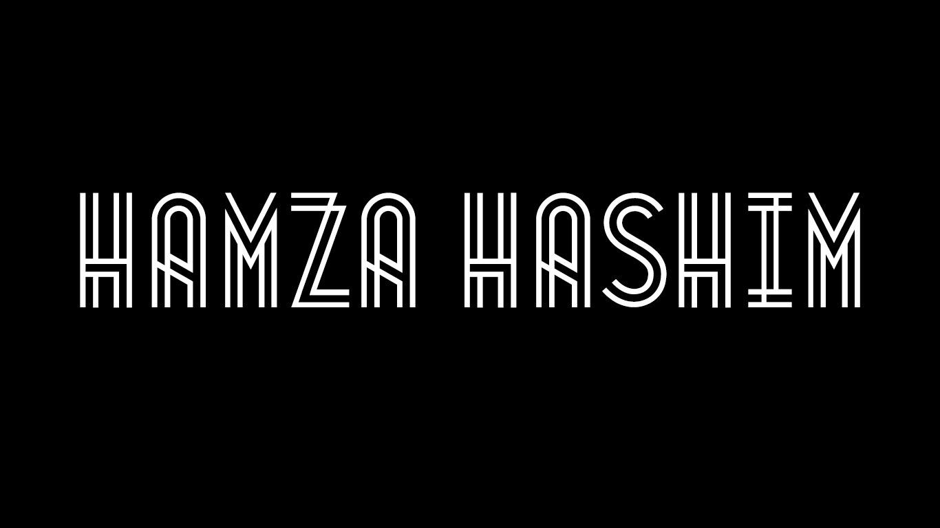 Hamza Hashim (@hamzajaani) Cover Image