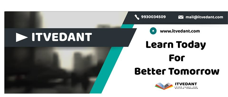 Itvedant- Data Science Mumbai, ML Python, Android, (@itvedant) Cover Image