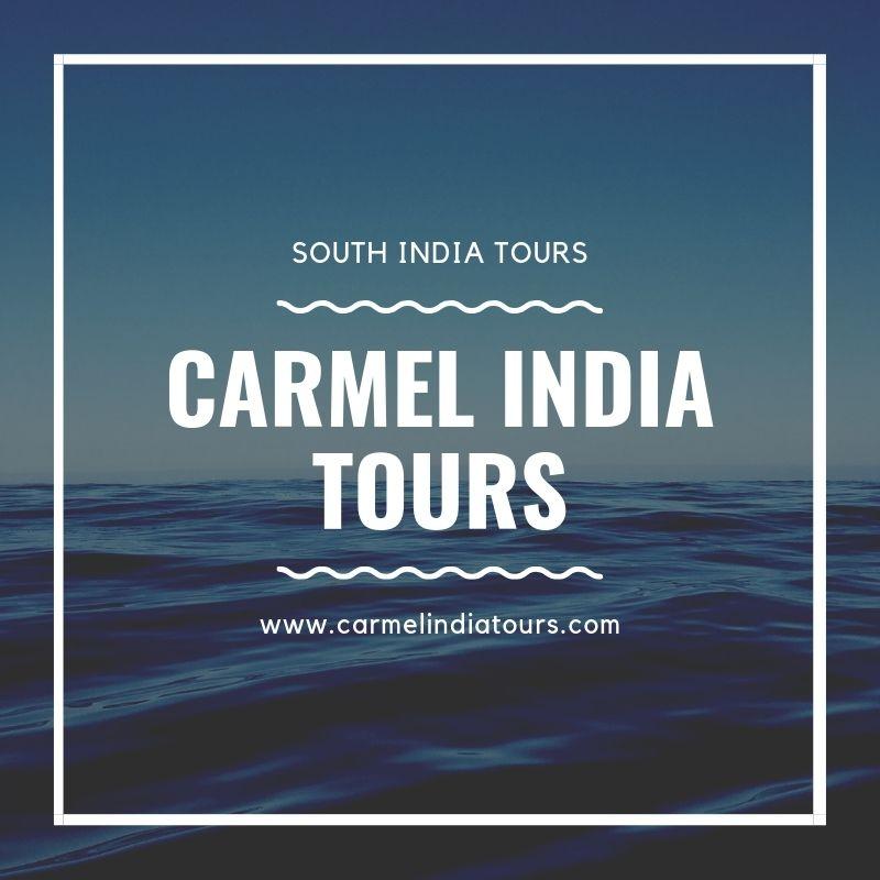 Carmel India  (@carmelindiatours) Cover Image