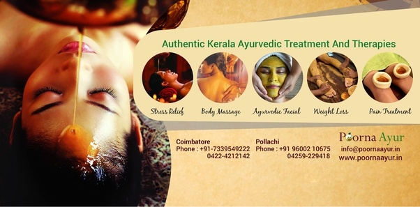 PoornaAyur (@poornaayurveda) Cover Image