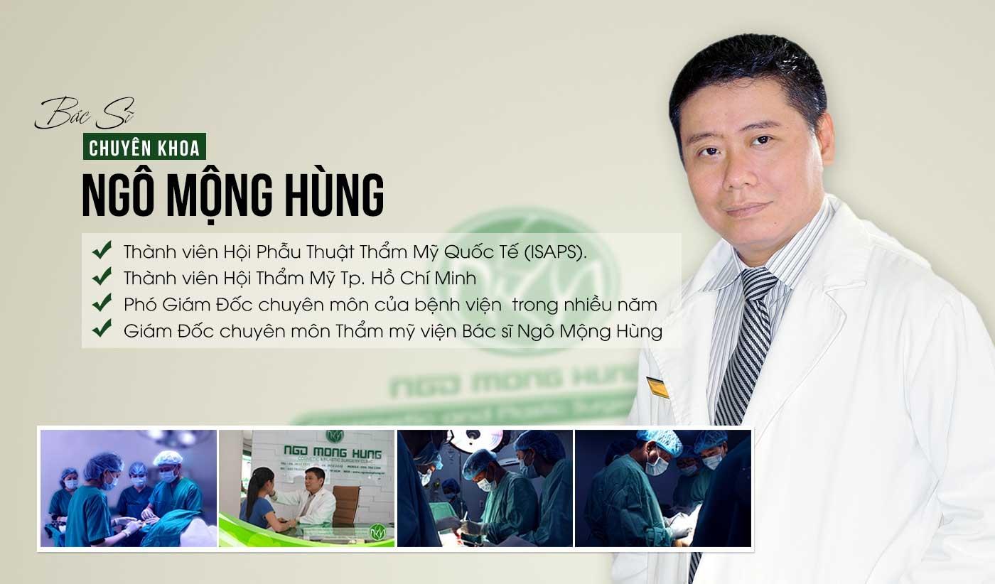 Thẩm mỹ viện Ngô Mộng Hùng (@duchuyckc001) Cover Image
