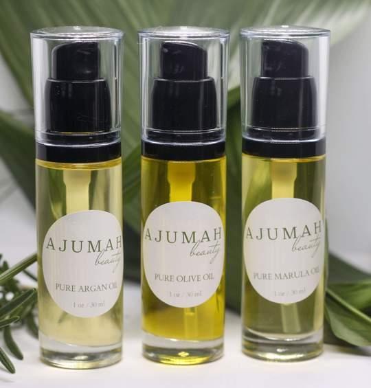 Ajumah Beauty (@ajumahbeauty) Cover Image
