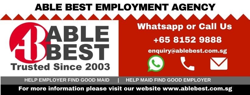 Able Best Employment Agency (@ablebest) Cover Image