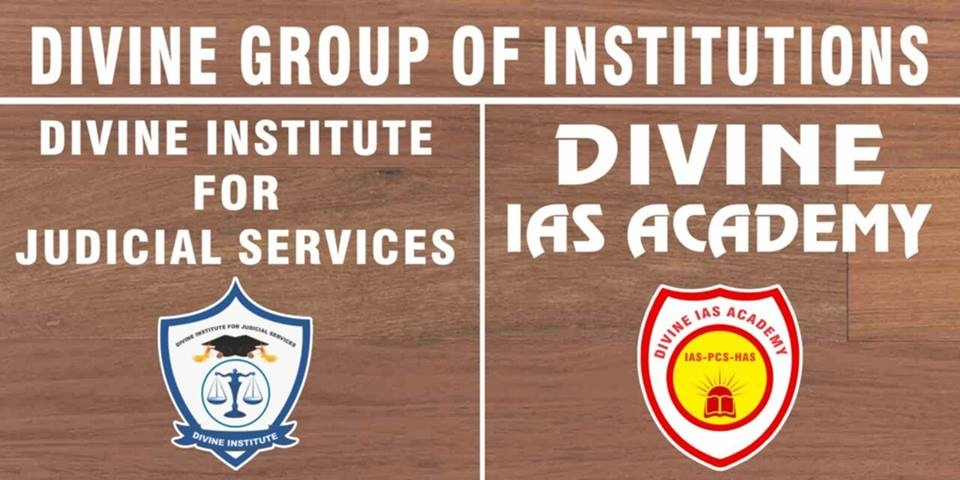 Divine Academy- IAS Coaching in Ranchi (@divineiasacademy) Cover Image