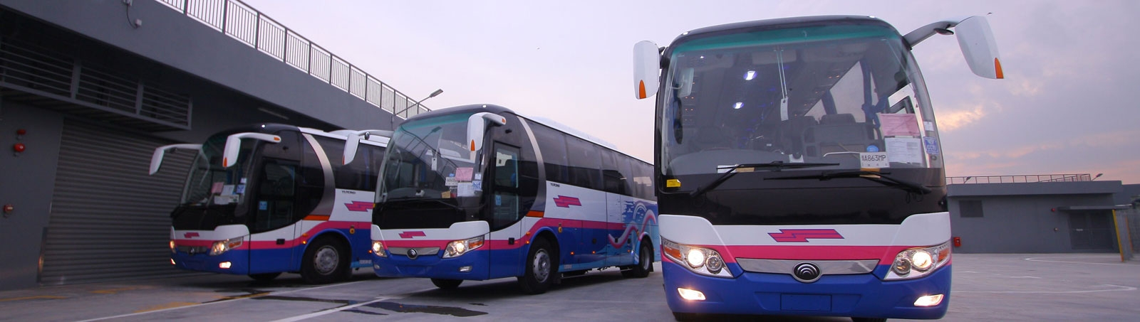 ANS Transit - Bus Rental Company  (@anstransit) Cover Image