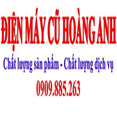 dienmayhoanganh (@dienmayhoanganh) Cover Image