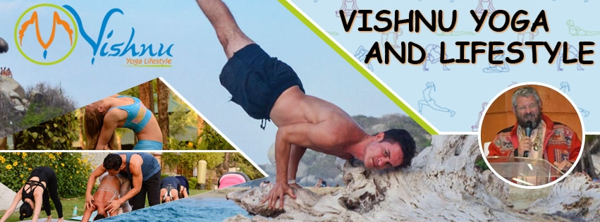 Vishnu Yoga (@vishnuyoga) Cover Image