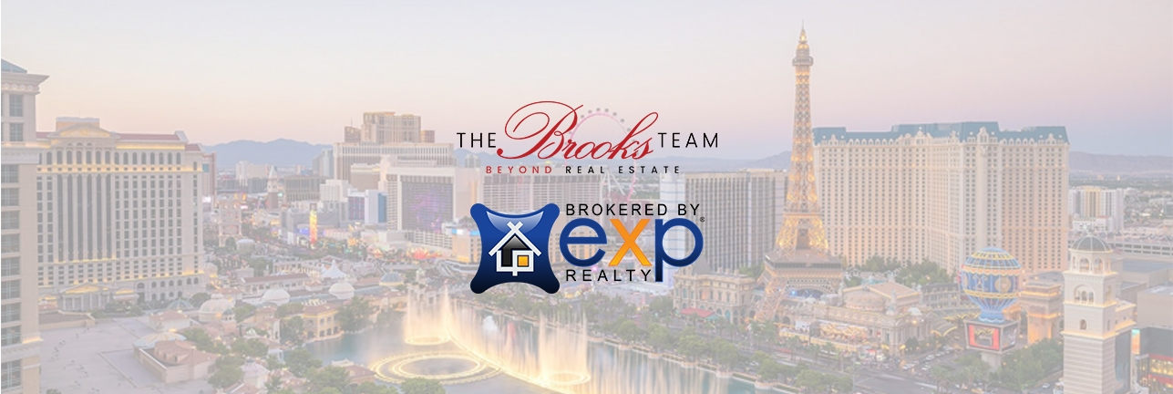 Las Vegas Homes by The Brooks  (@lvhomestbt) Cover Image