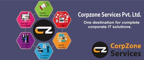 Corpzone Services  (@corpzoneservicepvt) Cover Image