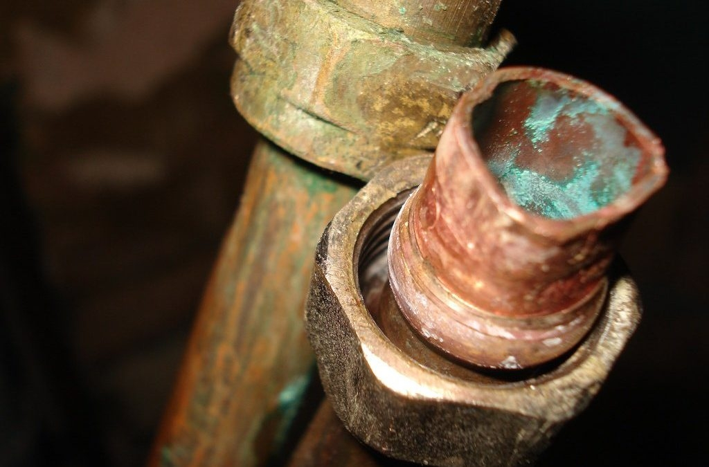 USA Pipe Repair (@usapiperepair) Cover Image