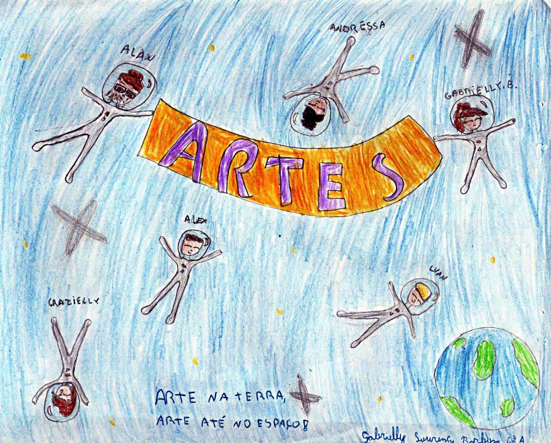 Alan Arte Educação (@alanarteeducacao) Cover Image