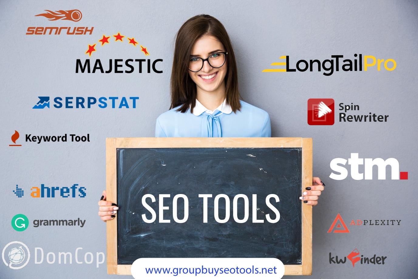 SEO Tools & Tips (@seo_tools) Cover Image