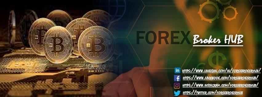 Forex Broker Hub (@forexbrokerhub) Cover Image