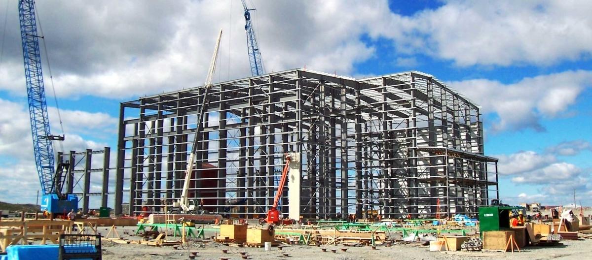 Zentner Steel Buildings L (@steelbuildings) Cover Image