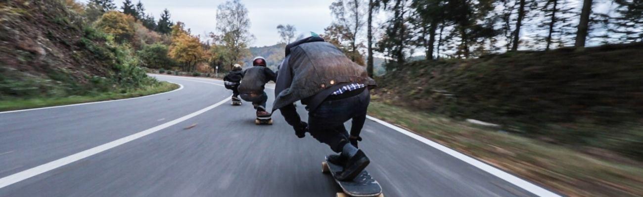 Street Electric Skateboards (@streetelectricskateboards) Cover Image