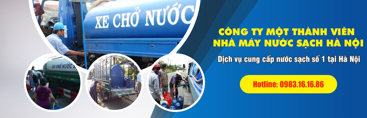 Nuoc Sach Di Dong Ha Noi (@nuocsachhanoi) Cover Image