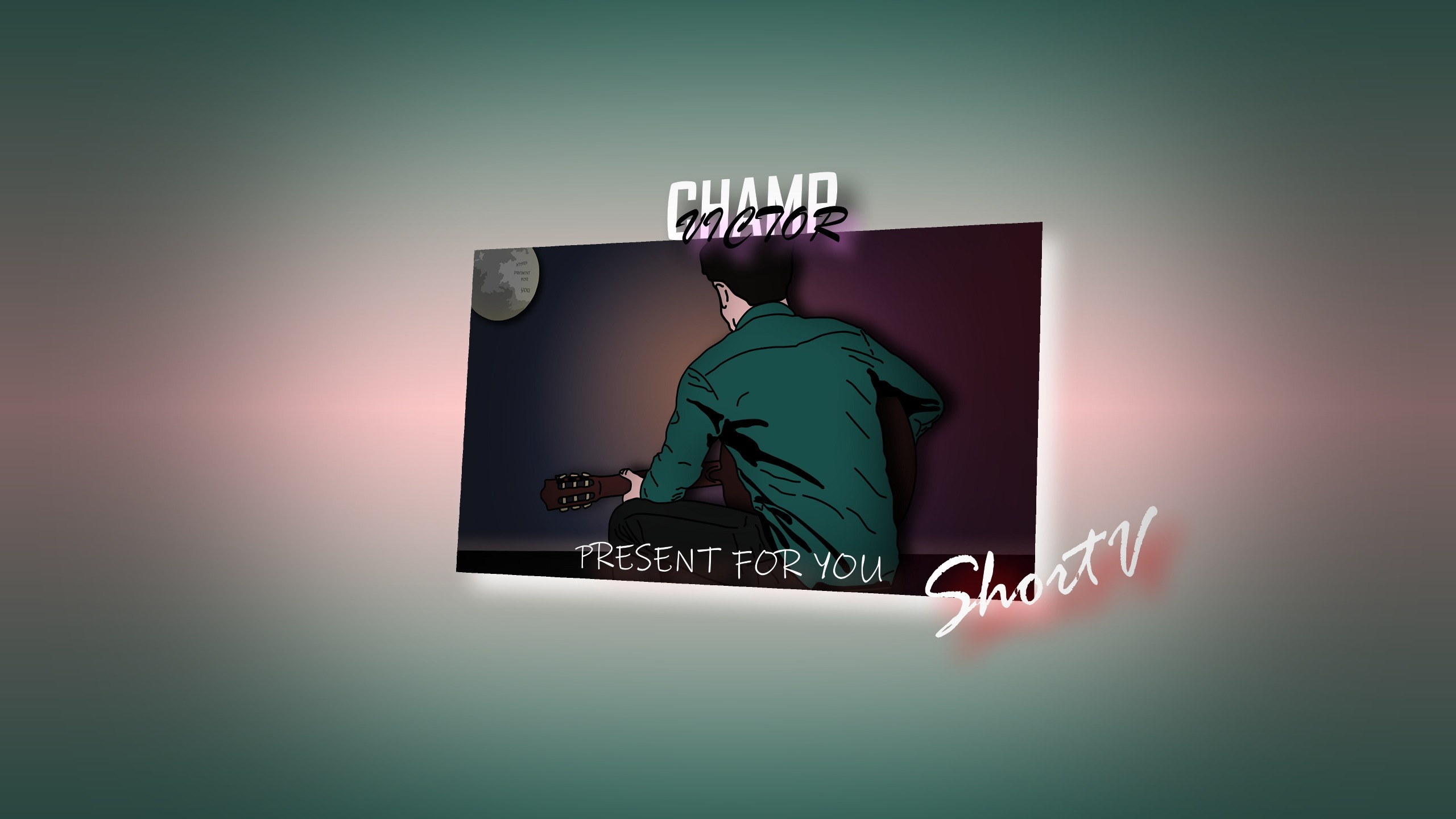 ChampVictor (@champvictor) Cover Image