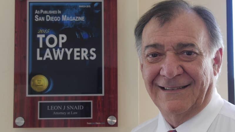 Law Offices of Leon J. Snaid (@leonsnaid) Cover Image