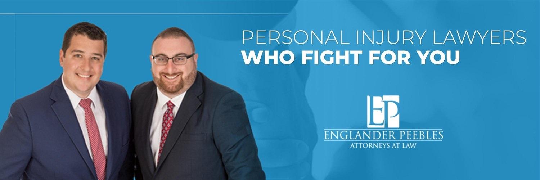 Englander Peebles (@ftlinjurylaw) Cover Image