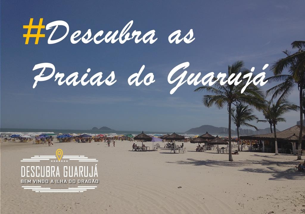 Descubra o Guarujá - Litoral Pa (@descubraguaruja) Cover Image