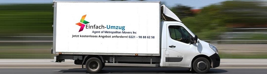 Einfach-Umzug   Bonn (@einfachbonn) Cover Image