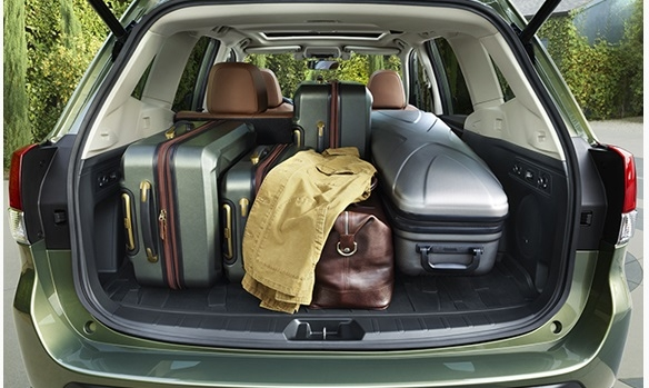 Subaru Forester Columbus (@subarudealerscolumbus) Cover Image