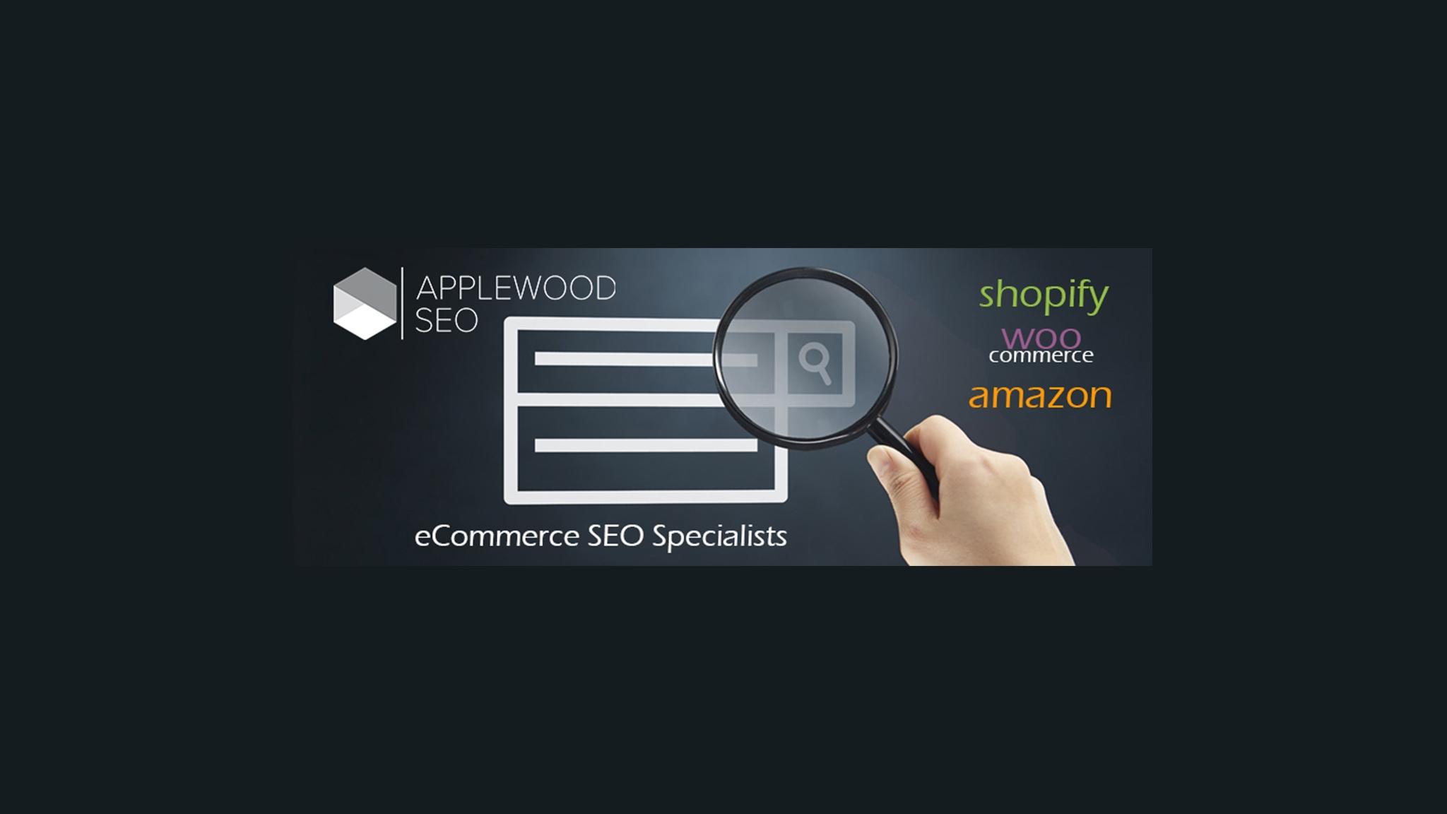 Applewood SEO (@applewoodseo) Cover Image
