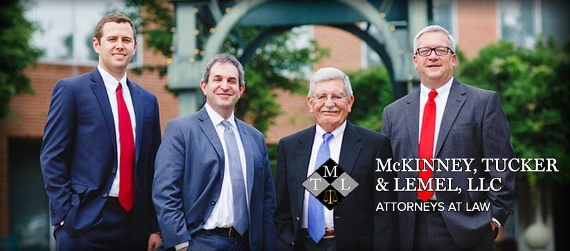 McKinney, Tucker & Lemel LLC (@mtllawfirm) Cover Image