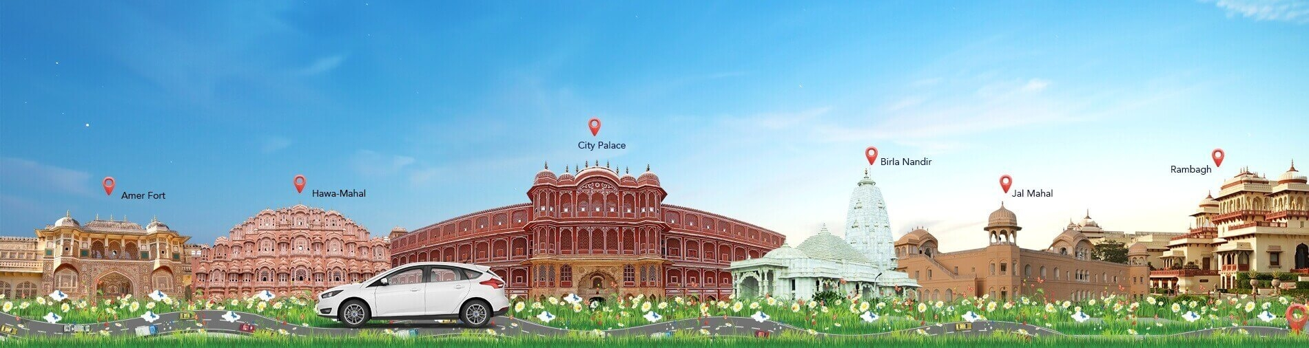 Taxirajasthan (@taxirajasthan) Cover Image