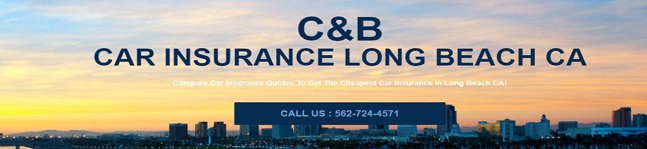 C&B Car Insurance Long Beach CA (@candbcarinsurancelongbeachca) Cover Image