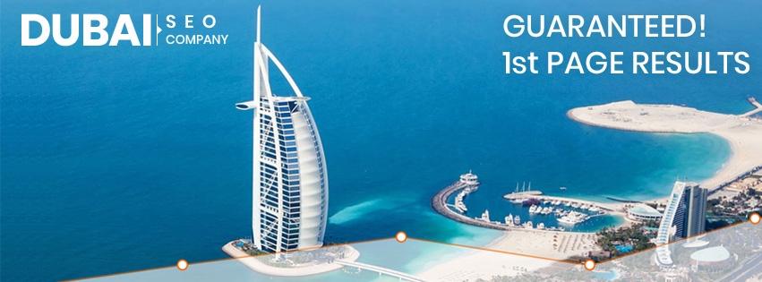 Dubai Seo Company  (@dubaiseocompany) Cover Image