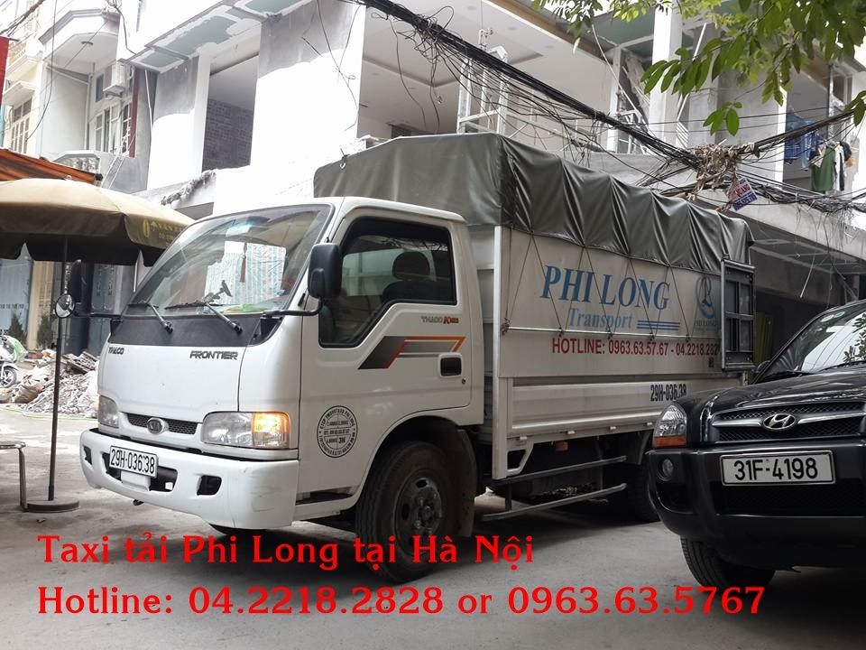 Taxi Tải Phi Long (@taxitaiphilong) Cover Image