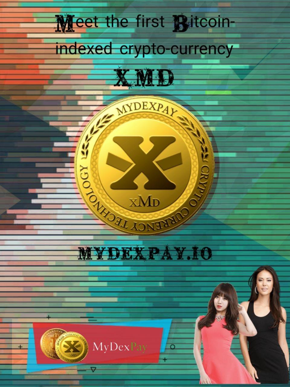 Raisen (@mydexpay) Cover Image