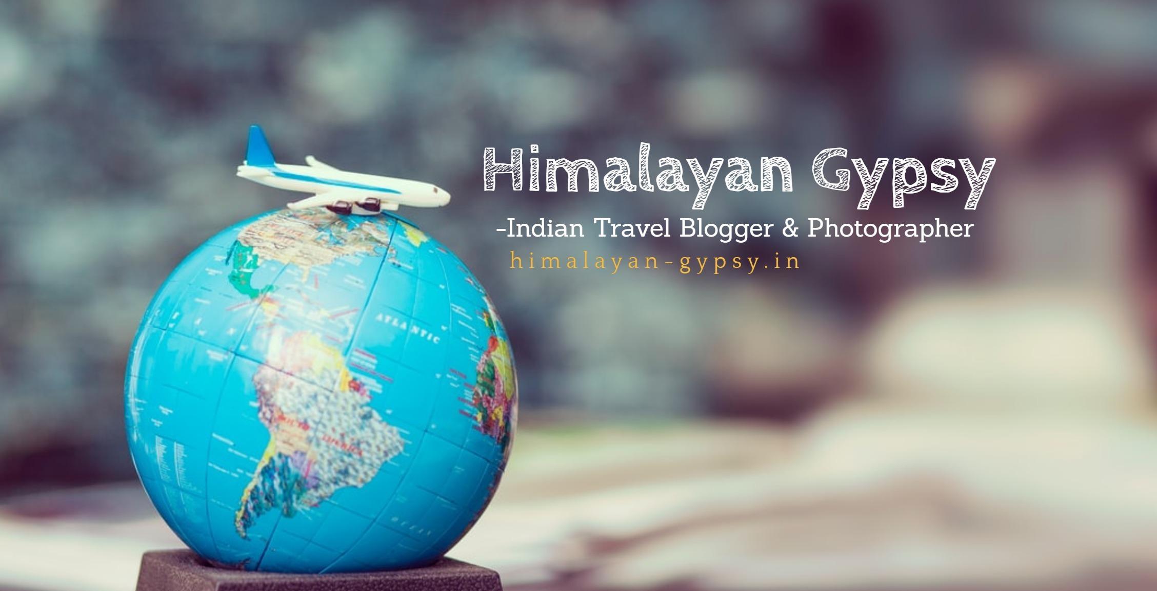 Abhishek Saraswat (@himalayan-gypsy) Cover Image