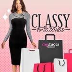 My Zucci (@myzucci) Cover Image
