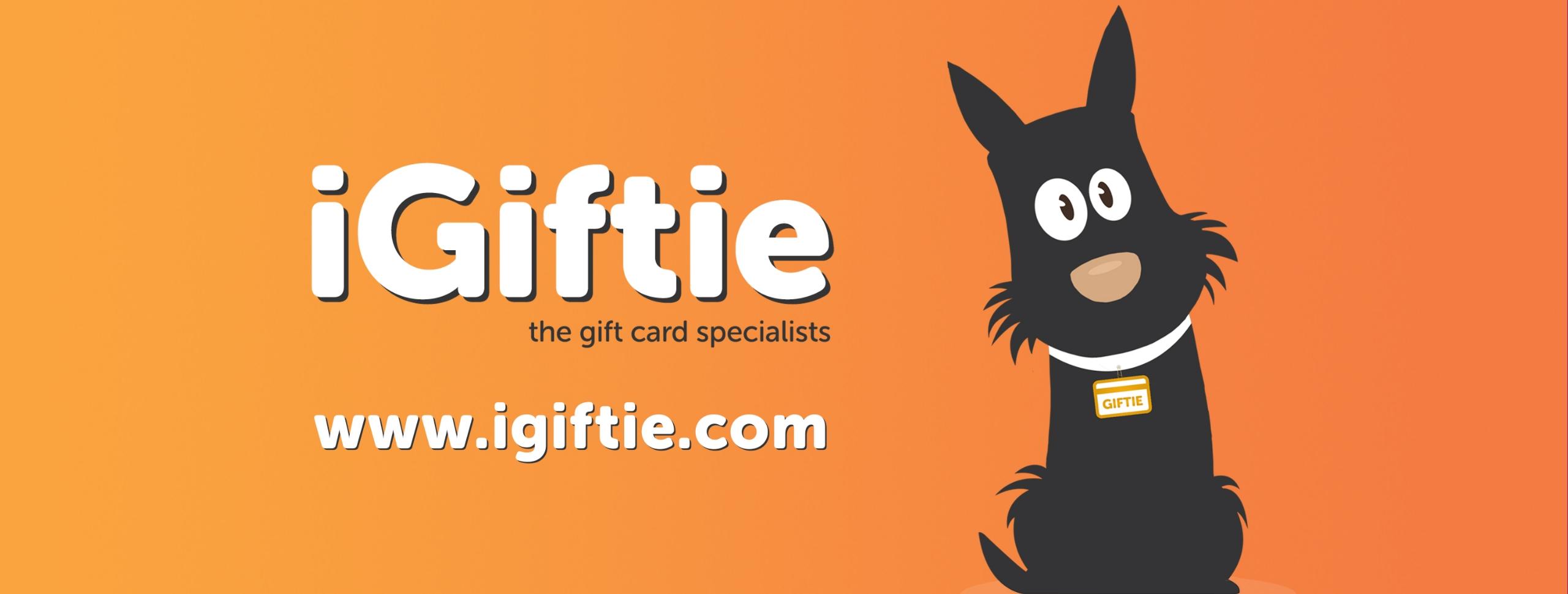 (@igiftie) Cover Image