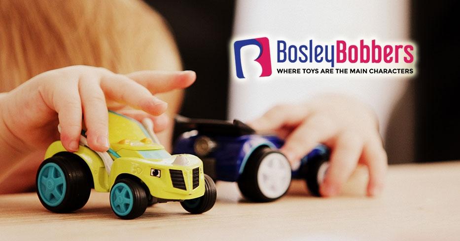Bosley Bobbers (@boslybobbers) Cover Image