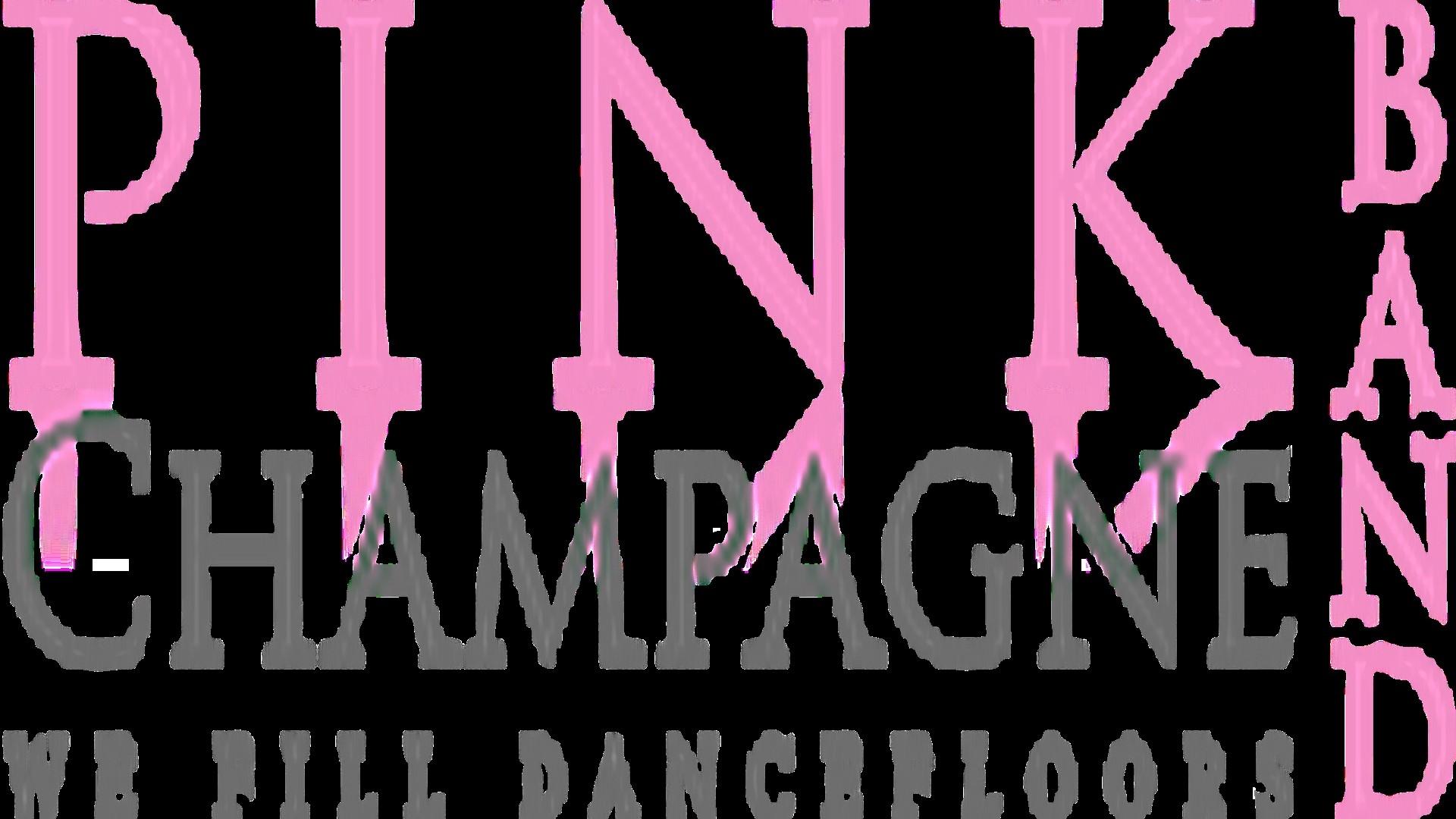 Pink ChampagneBand (@weddingband6) Cover Image