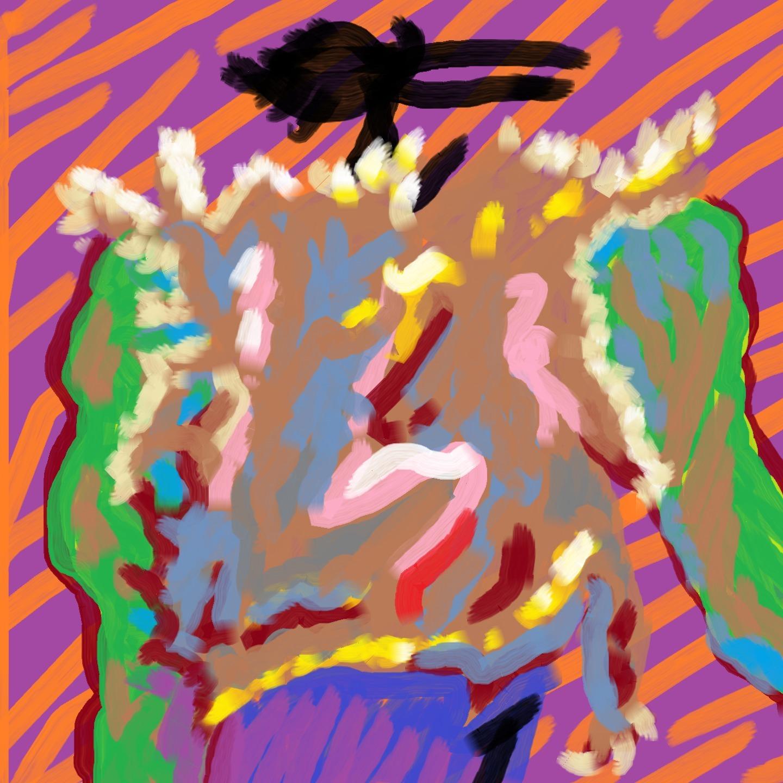 Lizard (@numgis) Cover Image