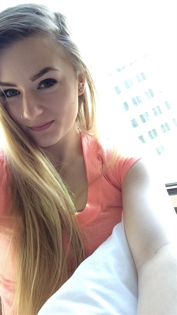 Sabrina Israel (@sabrina_israel) Cover Image