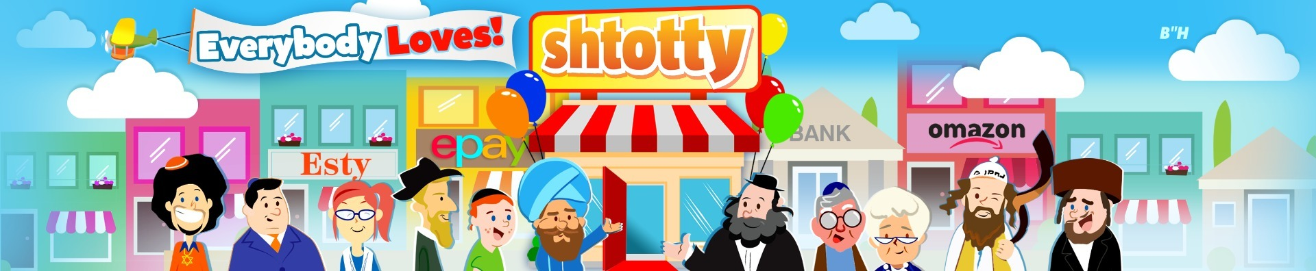 shtotty (@shtotty) Cover Image