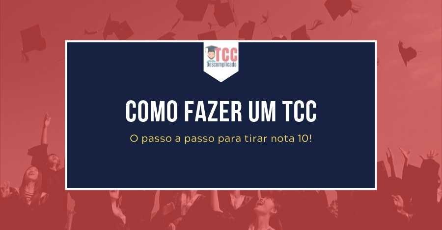 Comofazer (@comofazertcc) Cover Image