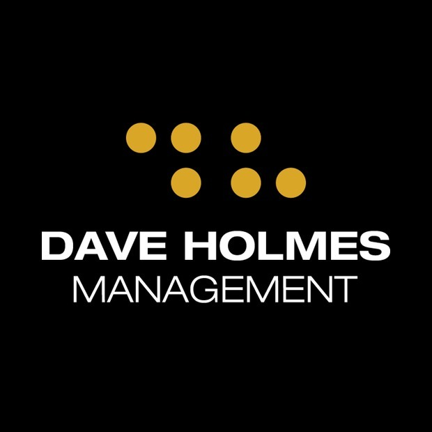 Dave Holmes Management (@daveholmesmanagement) Cover Image