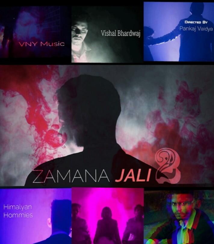 vishal bhardwaj (@veshal) Cover Image