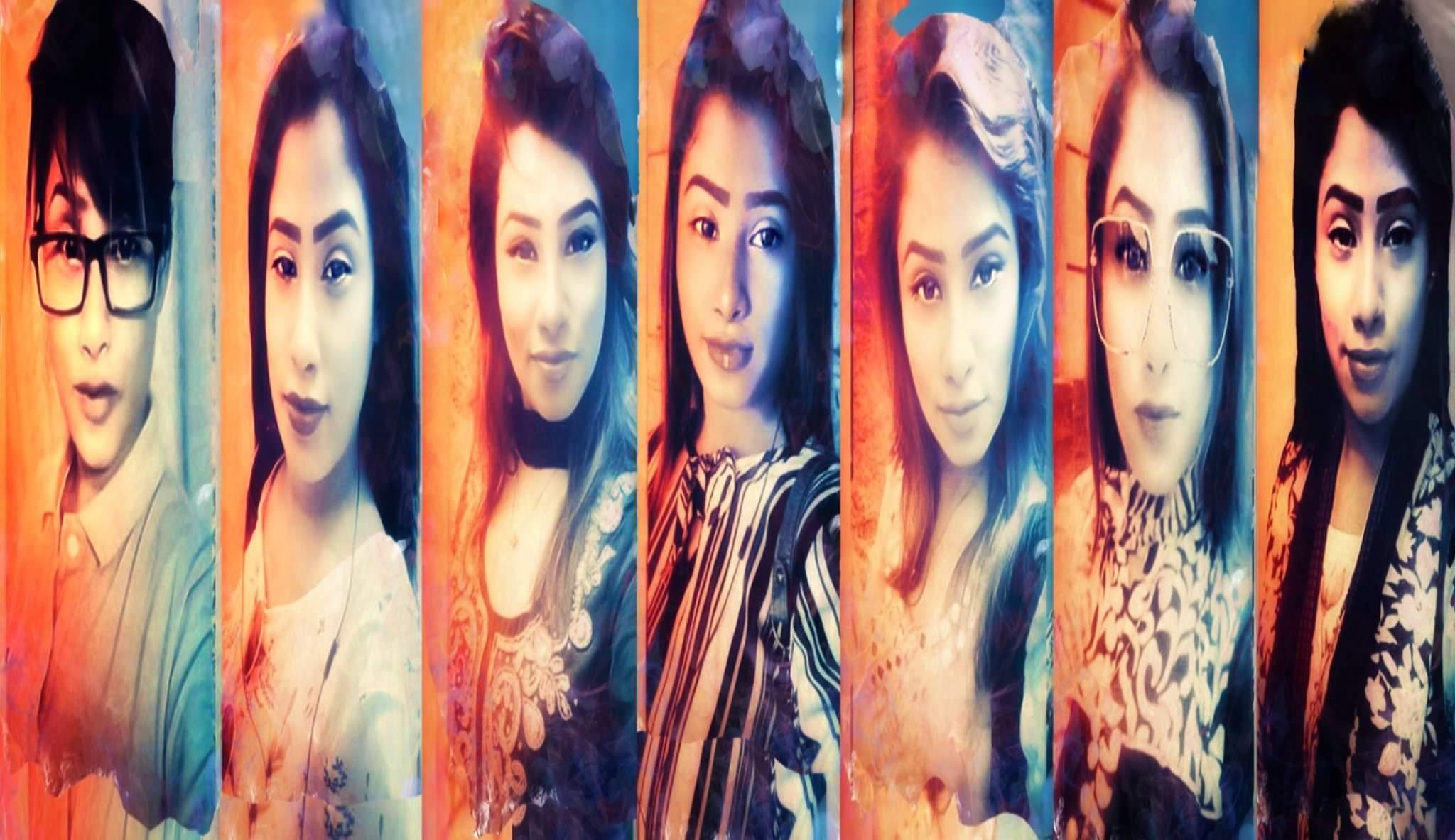 Rima Khanom  (@rimakhanom) Cover Image