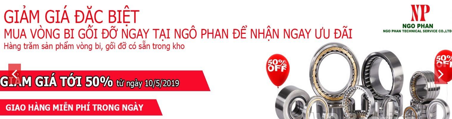 Công ty TNHH Dịch vụ kỹ thuật Ngô Phan (@ngophan) Cover Image